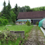 Neubau Eselhof Aline 2 alte Gärtnerei Stiftung Eselhilfe