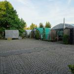 Neubau Eselhof Aline 5 alte Gärtnerei Stiftung Eselhilfe