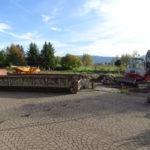 Neubau Eselhof Aline 11 Stiftung Eselhilfe