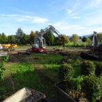 Neubau Eselhof Aline 12 Stifung Eselhilfe