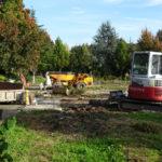 Neubau Eselhof Aline 13 Stiftung Eselhilfe