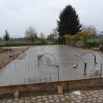 Neubau Eselhof Aline 43 Stiftung Eselhilfe
