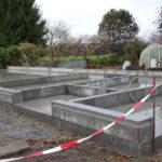 Neubau Eselhof Aline 47 Stiftung Eselhilfe