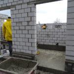 Neubau Eselhof Aline 48 Stiftung Eselhilfe