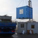 Neubau Eselhof Aline 50 Stiftung Eselhilfe
