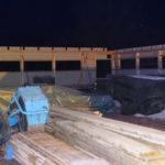 Neubau Eselhof Aline 54 Stiftung Eselhilfe