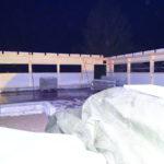 Neubau Eselhof Aline 55 Stiftung Eselhilfe