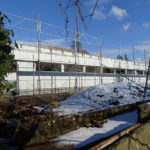Neubau Eselhof Aline 57 Stiftung Eselhilfe