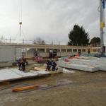 Neubau Eselhof Aline 58 Stiftung Eselhilfe