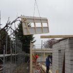 Neubau Eselhof Aline 59 Stiftung Eselhilfe