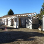 Neubau Eselhof Aline 60 Stiftung Eselhilfe
