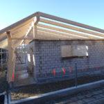 Neubau Eselhof Aline 61 Stiftung Eselhilfe