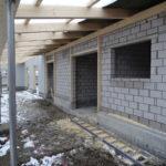 Neubau Eselhof Aline 74 Stiftung Eselhilfe