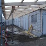 Neubau Eselhof Aline 76 Stiftung Eselhilfe
