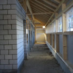 Neubau Eselhof Aline 81 Stiftung Eselhilfe