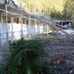 Neubau Eselhof Aline 83 Stiftung Eselhilfe