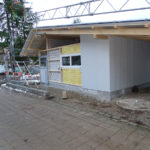 Neubau Eselhof Aline 85 Stiftung Eselhilfe
