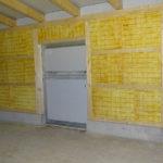 Neubau Eselhof Aline 88 Stiftung Eselhilfe