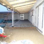 Neubau Eselhof Aline 104 Stiftung Eselhilfe