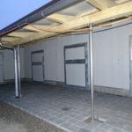 Neubau Eselhof Aline 105 Stiftung Eselhilfe