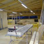 Neubau Eselhof Aline 92 Stiftung Eselhilfe