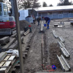 Neubau Eselhof Aline 107 Stiftung Eselhilfe