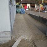 Neubau Eselhof Aline 110 Stiftung Eselhilfe