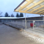 Neubau Eselhof Aline 111 Stiftung Eselhilfe