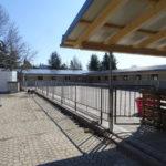 Neubau Eselhof Aline 112 Stiftung Eselhilfe