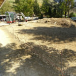 Neubau Eselhof Aline 113 Stiftung Eselhilfe