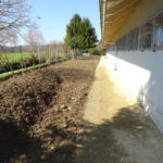 Neubau Eselhof Aline 114 Stiftung Eselhilfe