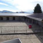 Neubau Eselhof Aline 118 Stiftung Eselhilfe