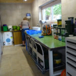 Neubau Eselhof Aline 123 Stiftung Eselhilfe