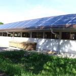 Neubau Eselhof Aline 126 Stiftung Eselhilfe