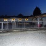 Neubau Eselhof Aline 127 Stiftung Eselhilfe