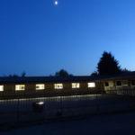 Neubau Eselhof Aline 129 Stiftung Eselhilfe