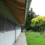 Neubau Eselhof Aline 130 Stiftung Eselhilfe