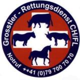 Logo Grosstier-Rettungsdienst Schweiz
