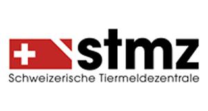 Logo Schweizerische Tiermeldezentrale