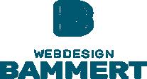 Logo Webdesign-Bammert