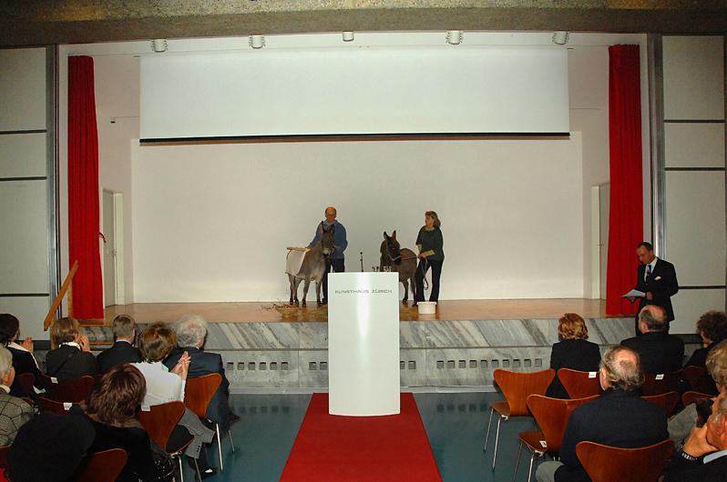 Kunsthaus Zürich Vernissage 11. Februar 2010 Sammlung Bührle