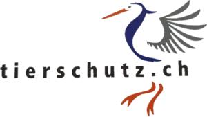 Logo Tierschutz Schweiz Stiftung
